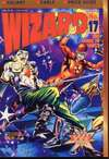 Wizard Magazine #17 comic books for sale