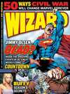 Wizard Magazine #186 comic books for sale