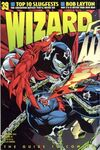 Wizard Magazine #39 comic books for sale
