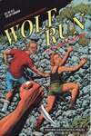 Wolf Run - A Known Associates Mystery #1 comic books - cover scans photos Wolf Run - A Known Associates Mystery #1 comic books - covers, picture gallery