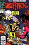 Wolfpack #11 Comic Books - Covers, Scans, Photos  in Wolfpack Comic Books - Covers, Scans, Gallery