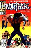 Wolfpack #12 comic books - cover scans photos Wolfpack #12 comic books - covers, picture gallery