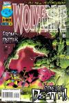Wolverine #101 comic books for sale