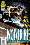 Wolverine #102 comic books for sale