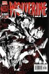 Wolverine #109 comic books for sale
