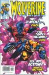 Wolverine #140 comic books - cover scans photos Wolverine #140 comic books - covers, picture gallery