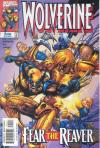 Wolverine #141 comic books - cover scans photos Wolverine #141 comic books - covers, picture gallery