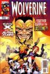 Wolverine #142 comic books - cover scans photos Wolverine #142 comic books - covers, picture gallery