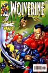 Wolverine #143 comic books - cover scans photos Wolverine #143 comic books - covers, picture gallery