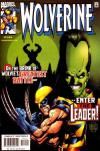 Wolverine #144 comic books - cover scans photos Wolverine #144 comic books - covers, picture gallery