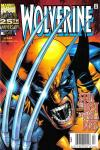 Wolverine #145 comic books - cover scans photos Wolverine #145 comic books - covers, picture gallery