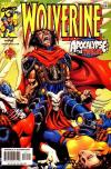 Wolverine #146 Comic Books - Covers, Scans, Photos  in Wolverine Comic Books - Covers, Scans, Gallery