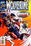 Wolverine #147 Comic Books - Covers, Scans, Photos  in Wolverine Comic Books - Covers, Scans, Gallery