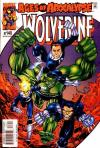 Wolverine #148 comic books for sale