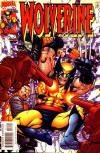 Wolverine #151 comic books - cover scans photos Wolverine #151 comic books - covers, picture gallery