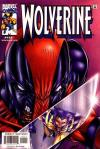 Wolverine #155 comic books - cover scans photos Wolverine #155 comic books - covers, picture gallery