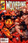Wolverine #157 comic books for sale