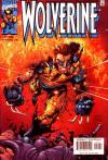 Wolverine #159 comic books for sale