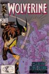 Wolverine #16 comic books - cover scans photos Wolverine #16 comic books - covers, picture gallery