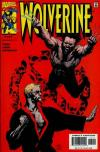 Wolverine #161 comic books - cover scans photos Wolverine #161 comic books - covers, picture gallery