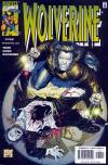 Wolverine #162 comic books for sale