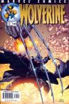 Wolverine #163 comic books for sale