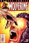 Wolverine #165 comic books - cover scans photos Wolverine #165 comic books - covers, picture gallery