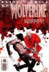 Wolverine #168 comic books for sale