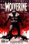 Wolverine #169 comic books - cover scans photos Wolverine #169 comic books - covers, picture gallery
