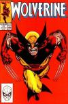 Wolverine #17 comic books - cover scans photos Wolverine #17 comic books - covers, picture gallery