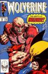 Wolverine #18 cheap bargain discounted comic books Wolverine #18 comic books
