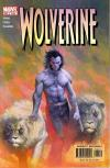 Wolverine #184 comic books - cover scans photos Wolverine #184 comic books - covers, picture gallery