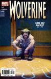 Wolverine #188 comic books - cover scans photos Wolverine #188 comic books - covers, picture gallery