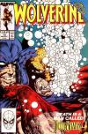 Wolverine #19 cheap bargain discounted comic books Wolverine #19 comic books