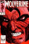 Wolverine #21 cheap bargain discounted comic books Wolverine #21 comic books