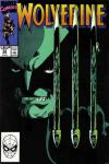 Wolverine #23 comic books for sale