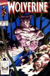 Wolverine #25 comic books - cover scans photos Wolverine #25 comic books - covers, picture gallery