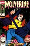 Wolverine #26 comic books - cover scans photos Wolverine #26 comic books - covers, picture gallery
