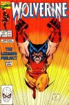 Wolverine #27 comic books - cover scans photos Wolverine #27 comic books - covers, picture gallery