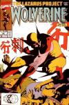 Wolverine #28 comic books - cover scans photos Wolverine #28 comic books - covers, picture gallery