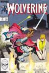 Wolverine #3 Comic Books - Covers, Scans, Photos  in Wolverine Comic Books - Covers, Scans, Gallery