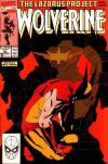 Wolverine #30 comic books - cover scans photos Wolverine #30 comic books - covers, picture gallery