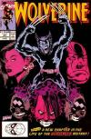 Wolverine #31 comic books - cover scans photos Wolverine #31 comic books - covers, picture gallery
