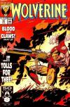 Wolverine #36 comic books for sale