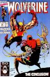 Wolverine #37 Comic Books - Covers, Scans, Photos  in Wolverine Comic Books - Covers, Scans, Gallery
