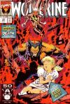 Wolverine #39 Comic Books - Covers, Scans, Photos  in Wolverine Comic Books - Covers, Scans, Gallery