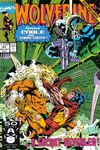 Wolverine #41 cheap bargain discounted comic books Wolverine #41 comic books