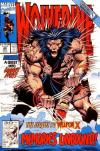 Wolverine #48 comic books - cover scans photos Wolverine #48 comic books - covers, picture gallery