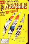 Wolverine #50 Comic Books - Covers, Scans, Photos  in Wolverine Comic Books - Covers, Scans, Gallery