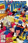 Wolverine #55 cheap bargain discounted comic books Wolverine #55 comic books